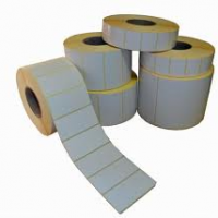Direct Thermal Printer Labels