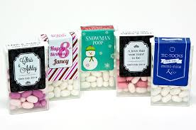 Confectionary Labels