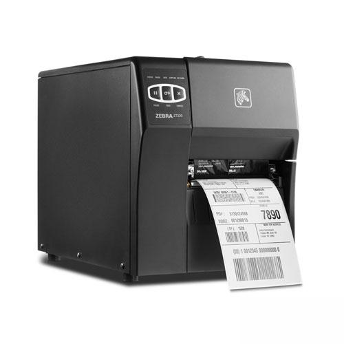 Thermal Barcode Printer - Zebra GC420D