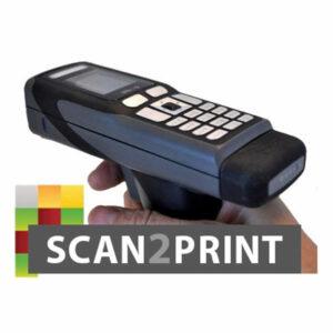 scan2print